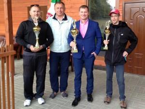 mistrzostwa mini golf